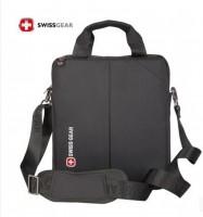 正品瑞士军刀单肩包男12寸/13寸电脑包男手提笔记本包商务包