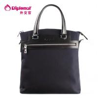 diplomat/外交官DL-1201-3 时尚商务手提公事包