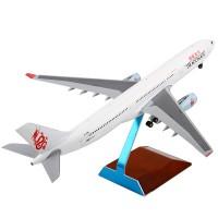 JC Wings 1:200香港港龙航空 A330-300飞机模型客机合金摆件成品