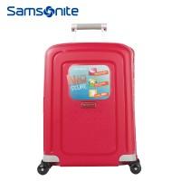 新秀丽/Samsonite 2015新款专柜 10U 拉杆箱正品 旅行硬箱 万向轮