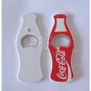创意可乐啤酒开瓶器启 商务馈赠最佳小礼品 广告促销2000个定制作