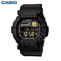 卡西欧 G-SHOCK手表 GD-350正品时尚运动男表防水手表电子表