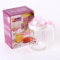 玻璃油壶 食用油瓶 控油瓶 调料罐 厨房用品 礼品定制 可印字logo