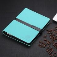 厂家直销创意笔记本文具商务笔记本定制 高档韩国a5记事本定做