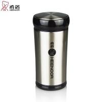 上海希诺 不锈钢保温杯 真空隔热保温水杯 XN-8753 多色 正品
