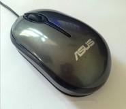 绕线有线USB鼠标 ASUS UT210笔记本通用鼠标电脑包