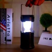 专业设计研发组装定制超亮LED太阳能灯 露营野营灯马灯可LOGO印刷