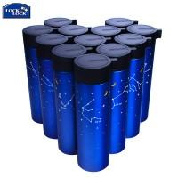 乐扣乐扣李钟硕星座保温杯水杯LHC4121 (400ml)男士女士茶杯