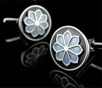 专业生产、低价供应金属袖扣,可按设计定制 ,铜材质袖扣 中国风