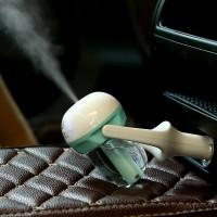 车载加湿器喷雾迷你点烟器式车内香薰机静音汽车用品超市车用电器