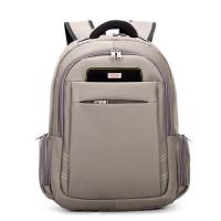 新品双肩电脑学生书包防水笔记本礼品定做旅行背包5012