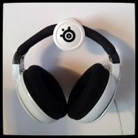 steelseries西伯利亚可伸缩耳机支架  网咖专用耳机架耳机挂钩