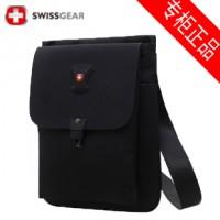 瑞士军刀单肩包男士包包牛津布男包帆布商务斜挎包挎包休闲小背包