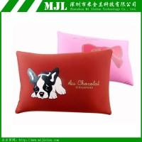 创意可爱家具抱枕定制 沙发靠垫抱枕头 可印LOGO