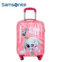 Samsonite/新秀丽79T拉杆箱2016专柜同款儿童旅行箱 时尚行李箱