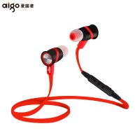 Aigo/爱国者 S01蓝牙耳机耳塞式挂耳式 迷你无线蓝牙耳机运动超小
