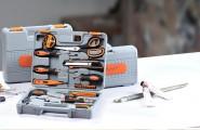 家用多功能工具套装-22合1家用工具