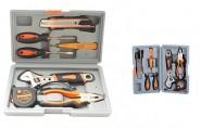 家用多功能工具套装组合- 8合1家用工具