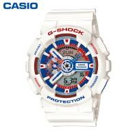 卡西欧G-SHOCK户外运动男士手表 硬碰硬防震防水男表