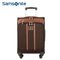 新秀丽/samsonite 45T黑标拉杆箱 专柜同款旅行箱万向轮行李箱