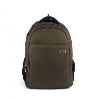 男士尼龙双肩包笔记本电脑背包15寸商务旅行大背包可定制logo