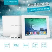 炫本 HD980 9.7寸高清数码相框 高清解码 超薄电子相框 10寸