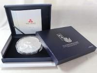 2013年蛇年金银币 蛇年公斤银币 蛇年1公斤银币 一公斤银蛇银币