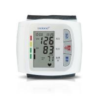爱奥乐电子血压计全自动高精准手腕式血压仪器家用测量血压表医用