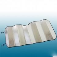 汽车遮阳板 隔热防晒 可折叠 汽车遮阳挡 铝箔太阳挡 前挡