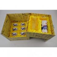 陶瓷茶具红茶茶具(展示盒包装) 会议商务活动礼品