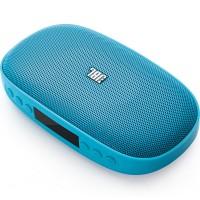 JBL SD-18便携多功能蓝牙音箱 无线户外插卡音响FM收音机TF内存卡