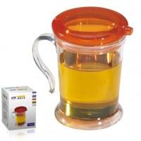 油壶 调味盒 调料罐 调味瓶 厨房用品批发 广告礼品定制 可印logo