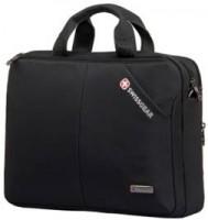 2014瑞士军刀包 单肩包 公文包15/6笔记本包商务包 包邮专柜正品