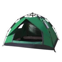 可定制定做logo户外专业帐篷双人防暴雨帐篷野外露营帐篷烧烤帐篷