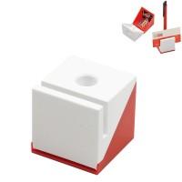 定制             创意名片夹/回形针盒/办公文具 商务小礼品定制 可印刷公司logo