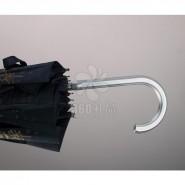 广告雨伞厂家 订做定制高档房地产直杆广告雨伞 礼品伞