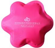 梅花型 电热水袋 暖手包 一手货源 电暖宝