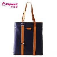 diplomat/外交官DL-1158-2 时尚商务手提背包