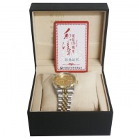 毛主席诞辰120周年纪念手表 机械表 钻表 公司高档商务礼品送老人