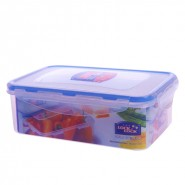 塑料微波炉保鲜收纳盒 长方形保鲜收纳盒