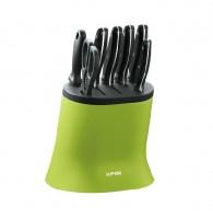 游刃系列八件套厨房套刀T0729刀具菜刀套装T0728正品T0727