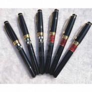 订制金属签字笔MX915 激光印刷 礼品批发 订做LOGO