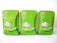 通用茶叶包装铁罐空罐茶叶罐 茶叶包装盒空盒铁盒 批发日照绿茶桶