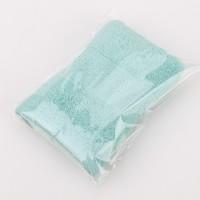 供应(单条普通)毛巾透明塑料自封袋、长23 宽17cm封口长4cm