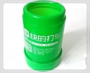 直销 塑料筷子筒 广告创意筷子筒 促销筷子筒 pp筷子筒