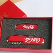 户外刀具随身小刀瑞士多功能刀具瑞士款式红色胶片11开多功能军刀