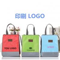 可印刷logo保温包 便当午餐袋 冰包 野餐包 保鲜包 厂家直销 定做