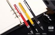 爵笔DUKE 高档商务签字笔 P3宝珠笔 学生文具办公用品