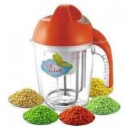 透明桶 可以看着做的豆浆机 五谷全能豆浆机 自动清洗 可印制logo