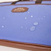 I3V订做包电脑包笔记本包手提业务单肩包公文包定制做印